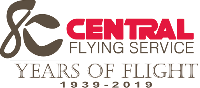 Central Flying Service